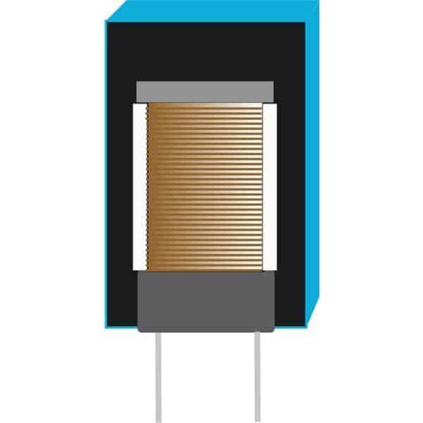 40 watt electronic ballast choke