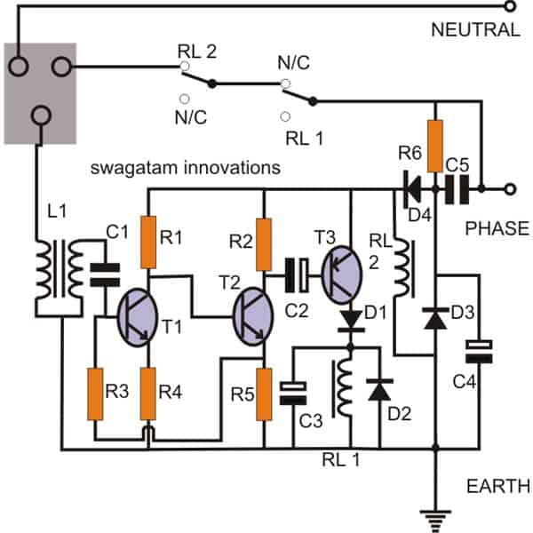 Electrical Wiring Diagram Explained As Well As Electrical Earth