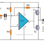 Spy Bug2 150x150 - Stereo FM Transmitter using IC BA1404