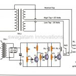 How to Build a 2-Stage Mains Power Stabilizer Circuit – Whole House