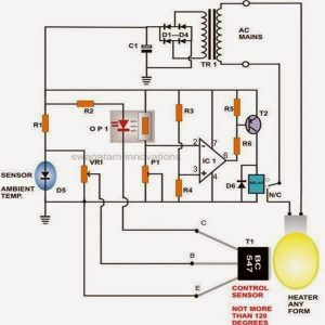 How to Build a Simple Egg Incubator Thermostat