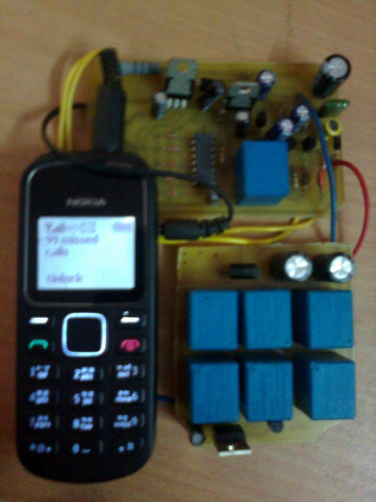 Photo1268 2 gsm based cell phone remote control switch circuit Schematic Circuit Diagram at nearapp.co