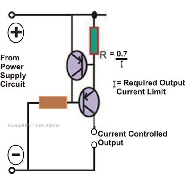 What Is Constant Current Source