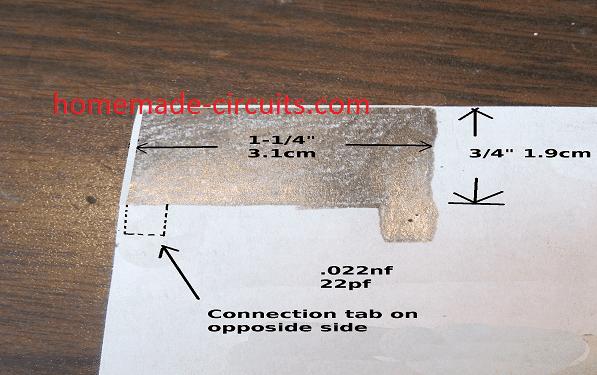 homemade capacitor