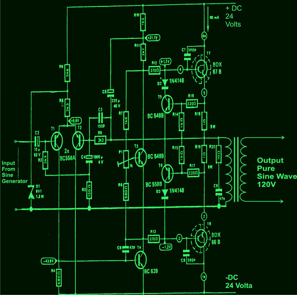 Index Of Wp Content Uploads 2012 02 Ups Circuit Diagram 100w 100watt 2