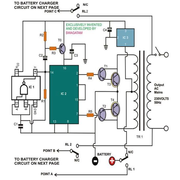 Computer Cables Electronic Circuits Hobby Projects