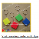 About Whistle Key Chain Finder Circuit – A Friend's Suggestion