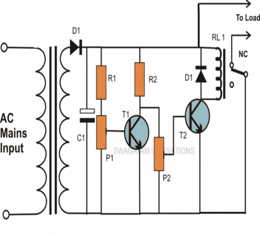 3 Simple DC Motor Protector Circuits
