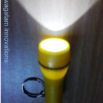 How to Make a LED Flashlight Circuit