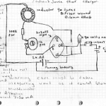 Making a Joule Thief Circuit with Steven Chiverton – Part 1