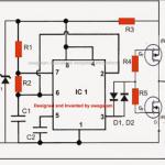 220vinverter 150x150 - Connecting MPPT with Solar Inverter