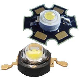 3 Watt LED Datasheet