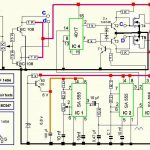 300 Watts PWM Controlled, Pure Sine Wave Inverter Circuit with Output Voltage Correction
