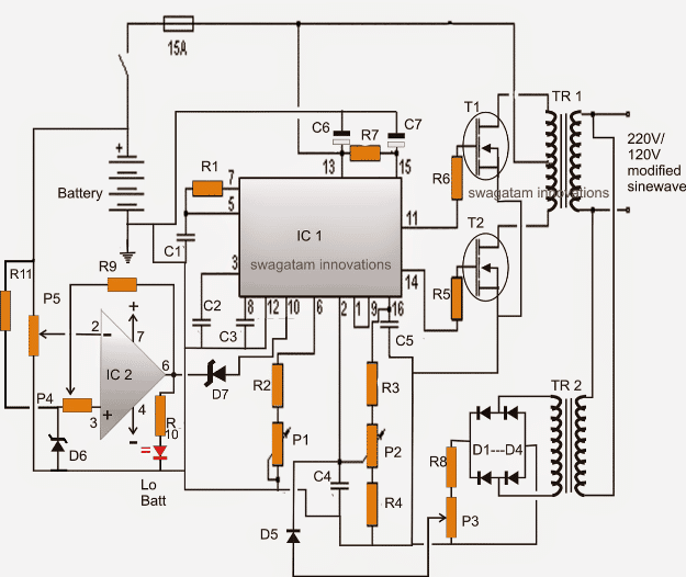 473792823271965679 in addition Single Phase 220v Wiring Diagram further Index3 as well Make This 1kva 1000 Watts Pure Sine in addition 1000 Watt Inverter Circuit Diagram Wiring Diagrams. on homemade 2000w power inverter with circuit diagrams