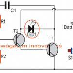 Simple, Reliable Infrared (IR) Remote Transmitter/Receiver Circuit