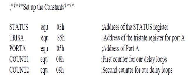 17 1 - Understanding Subroutines: PIC Tutorial 4