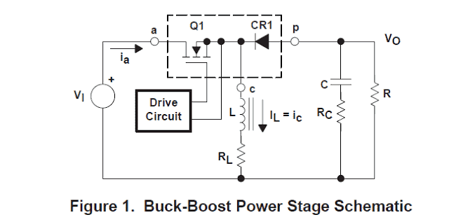 How SMPS Buck-Boost Circuits Work