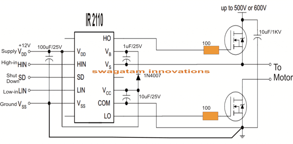 single phase variable frequency drive vfd circuit wiring diagrams dc drives dc electric motors wiring diagrams