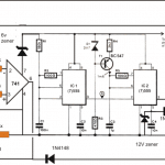 iv curve tracker circuit 1 150x150 - Connecting MPPT with Solar Inverter