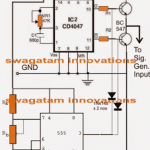 Make this 3 Phase Inverter Circuit