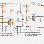 How to Make an Ultrasonic Weapon (USW) Circuit