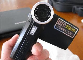 ir10 1 - Detecting Ghosts Using Infrared Camera