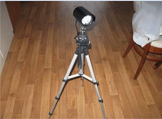 ir4 1 - Detecting Ghosts Using Infrared Camera