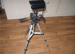 ir5 1 - Detecting Ghosts Using Infrared Camera