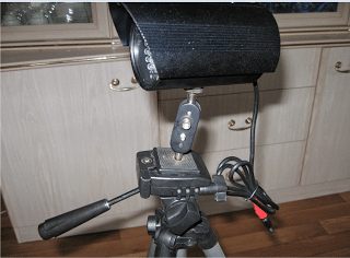 ir6 1 - Detecting Ghosts Using Infrared Camera