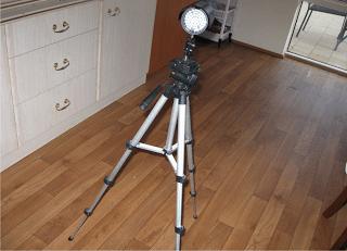 ir7 1 - Detecting Ghosts Using Infrared Camera