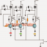 single phase from three phase 150x150 - Single Phase AC to Three Phase AC Converter Circuit