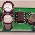 Simple 1 watt to 12 watt SMPS LED Driver Circuit