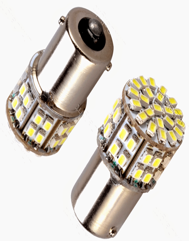 How to Make Car LED Bulb Circuit