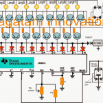 Electronic Load Controller (ELC) Circuit for Windmill Generators