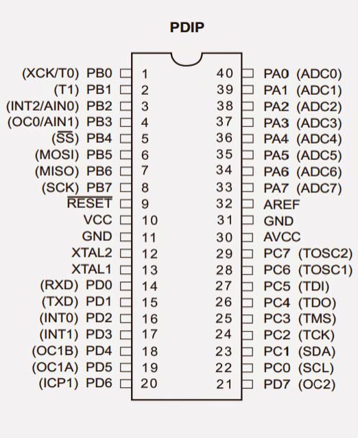Microcontroller Basics Explored