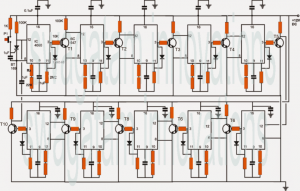 Programmable Temperature Controller with Timer