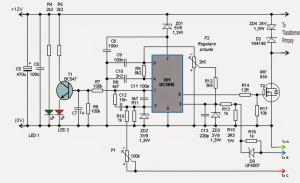 Adjustable 0-100V 50 Amp SMPS