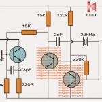 Making a Wireless Doorbell Circuit