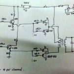 Troubleshooting Inverter Output Voltage Drop Issue