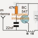 Spy Circuits – FM Bug Transmitters