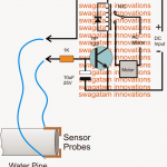 watersensorcircuitutility 150x150 - Cheap Semi Automatic, Tank Water Over Flow Controller Circuit
