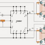 48V Inverter Circuit