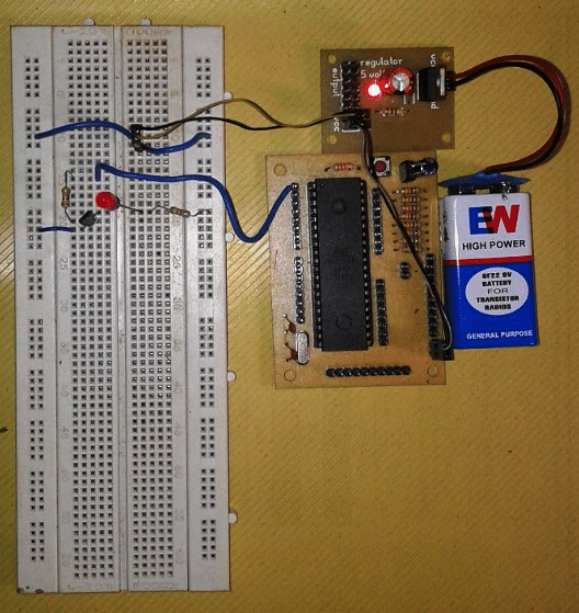 Blinking an LED with Arduino – Complete Tutorial