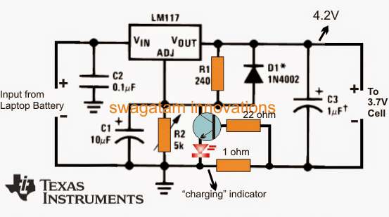 This Circuit Monitors A Ac Fuse In This Circuit The Led Indicator