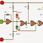 simplelogicprobecircuit 150x150 - Make this Fastest Finger First Indicator Game Circuit