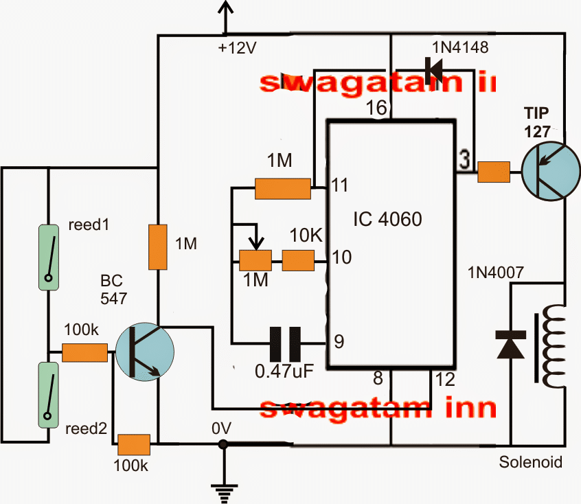 How to Make an Industrial Delay Timer Circuit