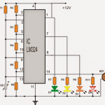 temperartureindicator 150x150 - Logic Level Indicator Circuit