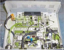 completedGBPPR800MHzCellularPhoneJammer 1 - Cellphone Jammer Circuit Explored