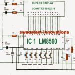 Simple Digital Clock Circuit Explained
