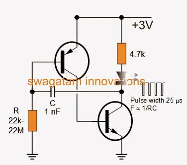 Infrared Remote Control Safe Lock Circuit
